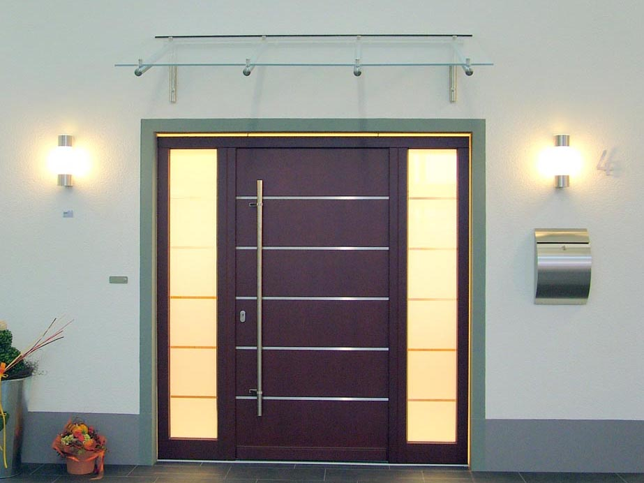 Türenausstellung  Jacob GmbH: Ausstellung